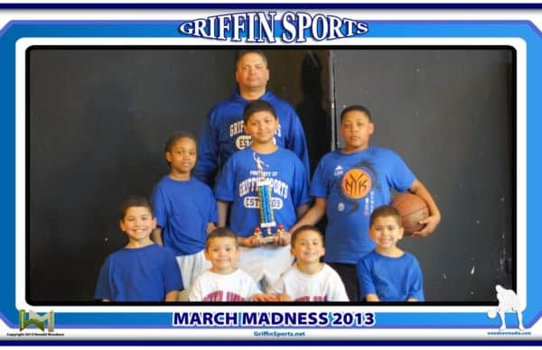 GriffinSports Boys